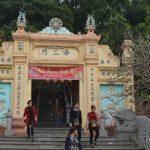 Kỳ lạ ngôi chùa không có hòm công đức, khách thập phương tới còn được cho tiền mang về