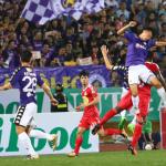 """""""Chặt chém"""" sao U23 của Hà Nội, HAGL vừa mất người vừa nhận thất bại bẽ bàng"""