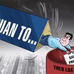 Khởi tố, bắt cựu tổng cục phó Tổng cục Tình báo Phan Hữu Tuấn
