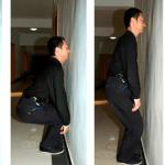"""""""Úp mặt vào tường"""": Bài tập biến người ốm yếu thành khoẻ mạnh gây sốt khắp Hàn, Nhật, TQ"""