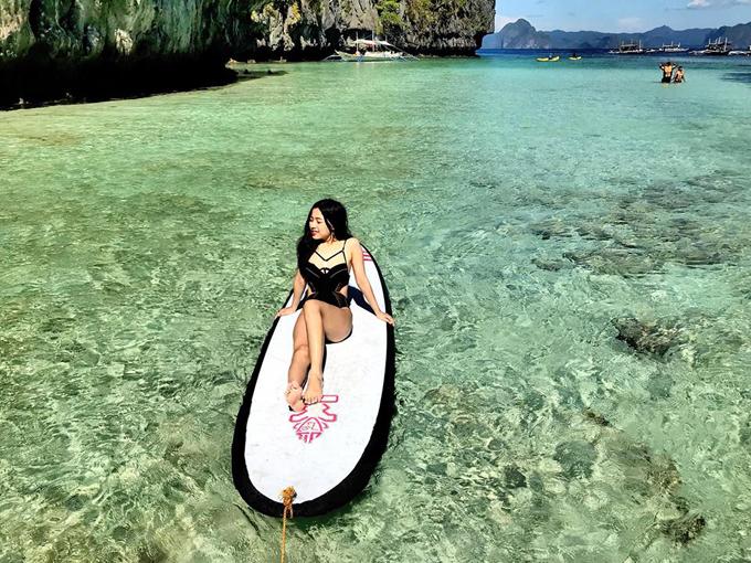 Vợ chồng nàng MC gợi ý điểm đến gần quần đảo Trường Sa chỉ với 11 triệu đồng - 5