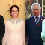 """Công nương Kate """"đáp trả"""" mẹ chồng Camilla bằng việc """"cấm cửa"""" bà đến gần Hoàng tử Louis mới sinh, hạn chế thăm các cháu, khiến bà """"giận tím mặt"""""""