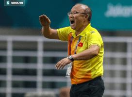 """Nếu hôm nay U23 Việt Nam """"bước hụt"""" trước UAE"""