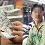 Công an Cần Thơ: Không 'gài bẫy' vụ đổi 100 USD để phạt tiệm vàng