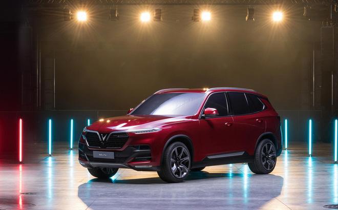 VinFast và hành trình 365 ngày trở thành ngôi sao mới trên thị trường xe hơi thế giới