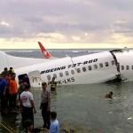 Lo ngại an toàn bay ở Indonesia: Riêng hãng Lion Air từng bị liên minh châu Âu EU cấm bay vào không phận suốt 10 năm