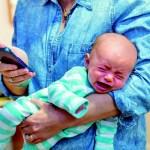Những kiểu ông bố này dễ làm tổn thương con và ảnh hưởng tiêu cực đến sự phát triển của trẻ - Ảnh 1.