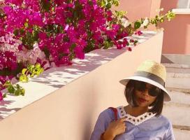 18 năm cùng con chữa bệnh tự kỷ, mẹ Việt ở Đức tìm an yên trong ban công ngập hoa