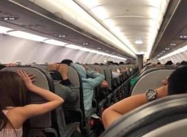 Bị cảnh báo giả, khách trên máy bay TP.HCM đi Hà Nội hoảng sợ