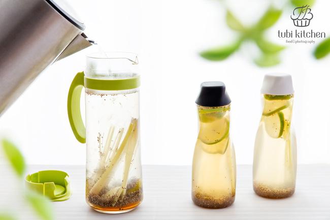 Đừng tốn tiền mua trà giảm cân, hot mom 8x sẽ chỉ cách giảm 3kg trong 5 ngày với những nguyên liệu vô cùng dễ kiếm và rẻ - Ảnh 3.