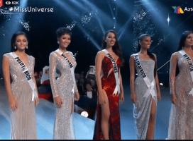 Phần thi ứng xử của H'Hen Niê sau khi lọt Top 5 Miss Universe: Dân mạng bức xúc vì phiên dịch không chuẩn