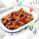 Học ngay cách làm chân gà chua ngọt này đảm bảo Tết nhà bạn có món mới siêu ngon