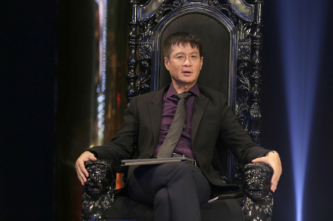Bị đạo diễn Lê Hoàng chỉ trích gay gắt, tiến sĩ Lê Thẩm Dương phản ứng ra sao?