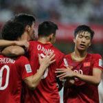 HLV Park Hang-seo: 'Bị trêu chưa có bàn thắng, Quang Hải đã đáp trả'