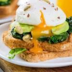 Nếu bạn ăn 1 quả trứng mỗi ngày, điều gì sẽ xảy ra?