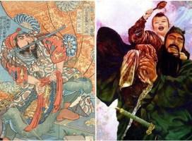 Nhân vật 'hao hao' Quan Vân Trường, lương thiện bậc nhất trong 108 anh hùng Lương Sơn Bạc