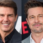 """Tom Cruise – Brad Pitt: Chuyện về những gã đàn ông """"thất bại"""", viết lại cuộc đời mình sau những tờ đơn ly hôn"""