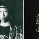 Ảnh hiếm chưa từng được hé lộ trong hôn lễ Hoàng đế Phổ Nghi – vị vua cuối cùng của nhà Thanh