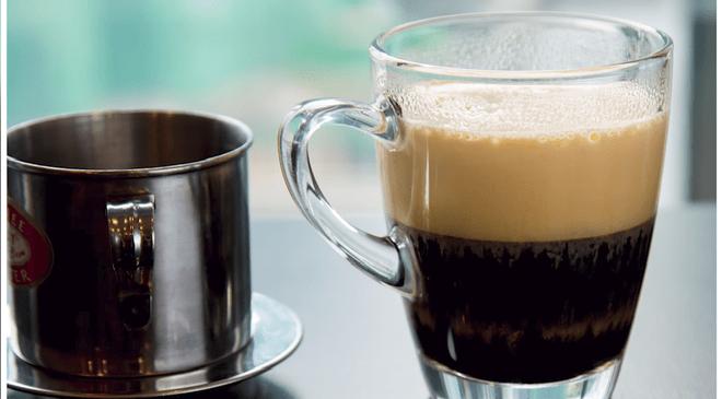 Cách pha cà phê trứng đúng chuẩn – đồ uống được phục vụ tại hội nghị thượng đỉnh Mỹ Triều
