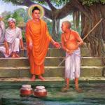 Cùng gặp Đức Phật, 3 người có 3 kết cục khác nhau, bài học ai biết áp dụng sẽ thành công