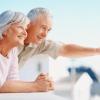 Nếu đã bước qua tuổi 50, có 4 việc chỉ cần chú ý là có thể sống vui vẻ an nhiên