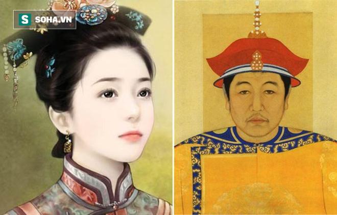 7 phi tần có kết cục bi đát nhất hậu cung nhà Thanh: Đúng là không gì khổ bằng làm vợ vua