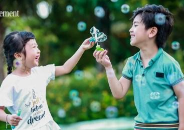 Cần hơn một vòng tay của cha mẹ để bảo vệ con trẻ