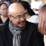 'Vua cà phê' Trung Nguyên: Nhà này không thiếu tiền