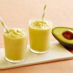 3 món sinh tố thơm ngon hỗ trợ bạn giảm cân hiệu quả