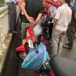 Bắc Ninh: Xôn xao sự việc nữ sinh nhảy cầu Hồ, 2 nam sinh liền nhảy theo