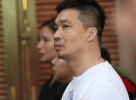 Những phát ngôn ở phiên tòa xử Ngọc Miu và Văn Kính Dương