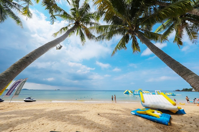 Phu Quoc, a rising star in Asian luxury tourism