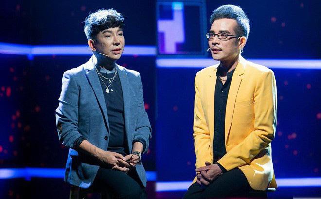 Vương Bảo Tuấn qua đời ở tuổi 44, Long Nhật đau xót: Đáng lẽ tôi phải trói anh Tuấn lại mà đưa đi viện