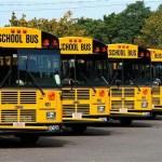 Quy định khắt khe của xe buýt đưa đón học sinh tại Mỹ, Hàn Quốc