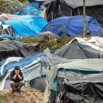 'Rừng Calais' – trại người nhập cư chờ cơ hội vào Anh