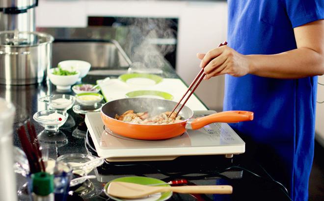 Người nội trợ giỏi phải biết 4 thủ thuật này để ngăn ngừa mất chất dinh dưỡng khi nấu ăn