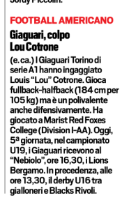 01/11/2015 - La Stampa