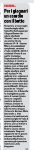 07/03/2016 - Tuttosport