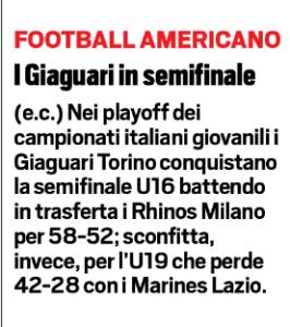 15/12/2015 - Tuttosport