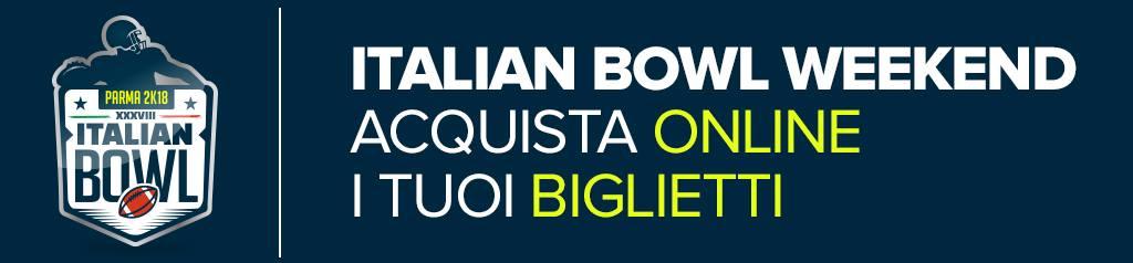 italian bowl tickets