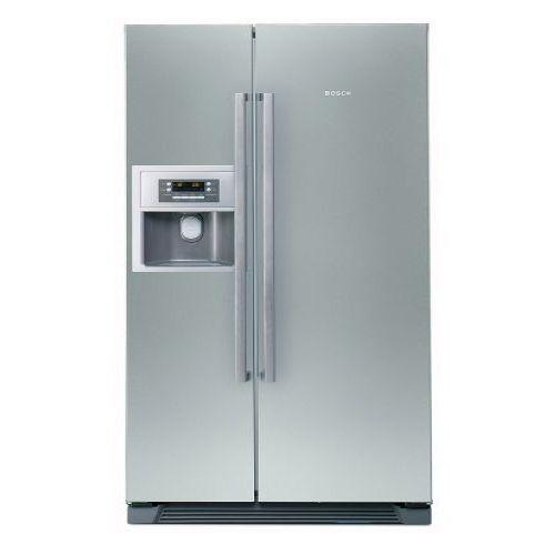 Tủ lạnh Bosch Side by Side 531lít KAN58A75