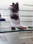 Western trend boot