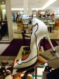 Gianvito Rossi Western pump, $995 at Neiman Marcus