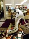 Gianvito Rossi Western pump, $995 at Neiman Marcus