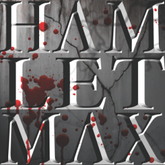 Hamlet Max Hollywood Fringe Festival