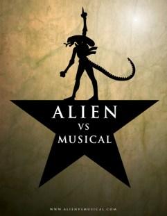 alien vs musical theatre review hollywood fringe festival