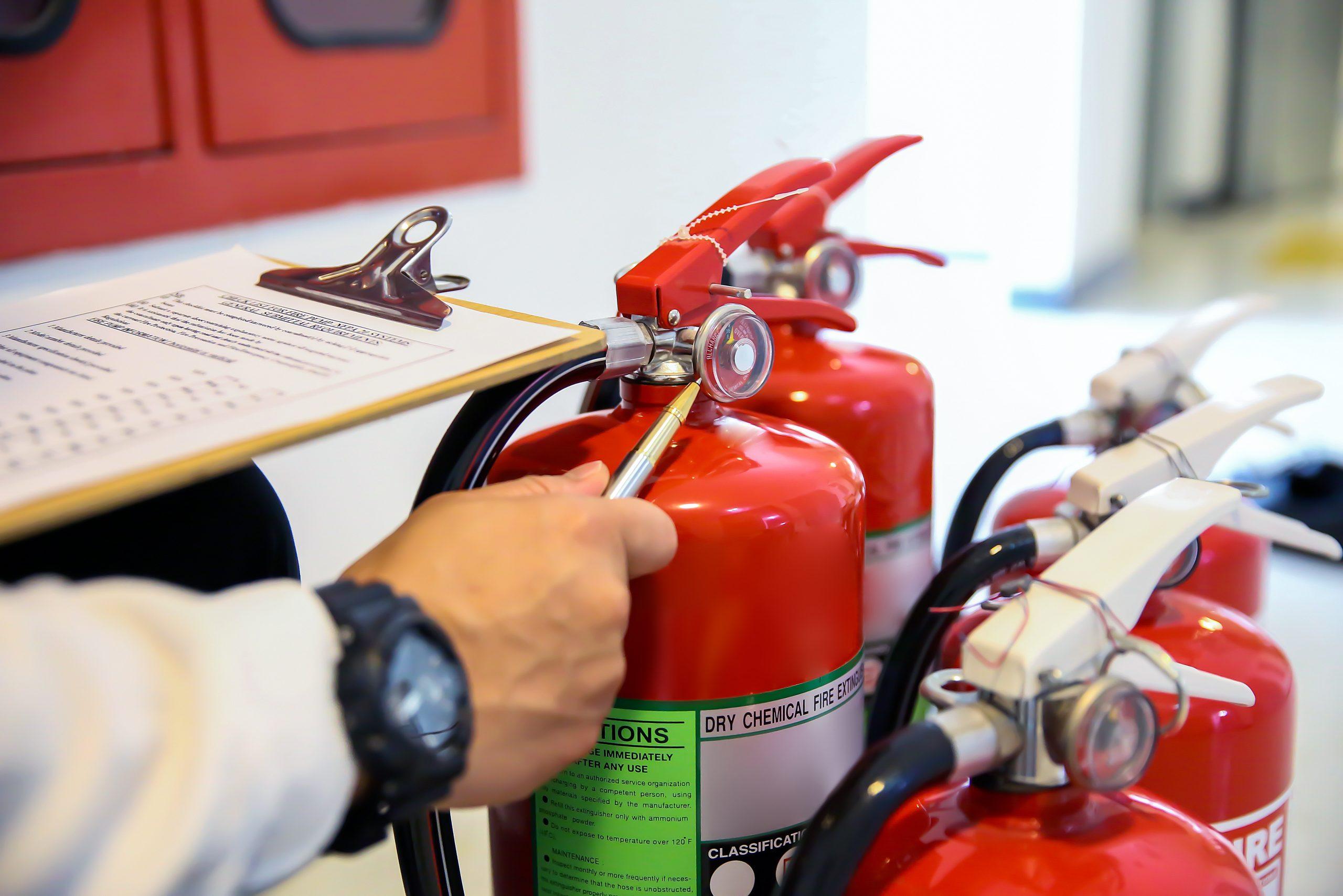 Antincendio e gestione emergenze: nuovo decreto in Gazzetta Ufficiale
