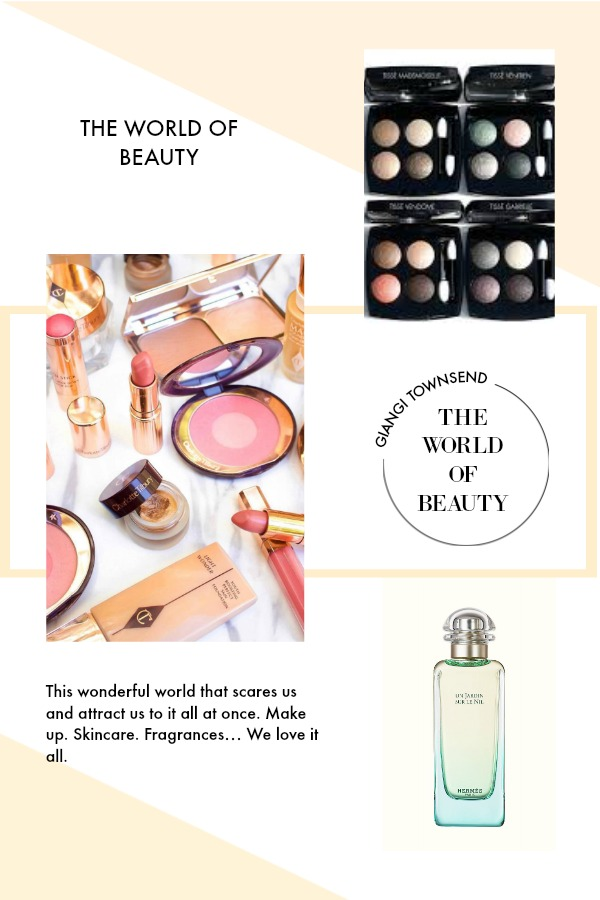 The World of Beauty!