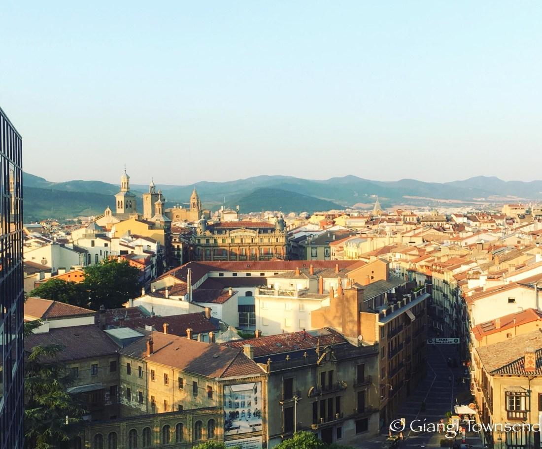 San Fermin Festival, Pamplona