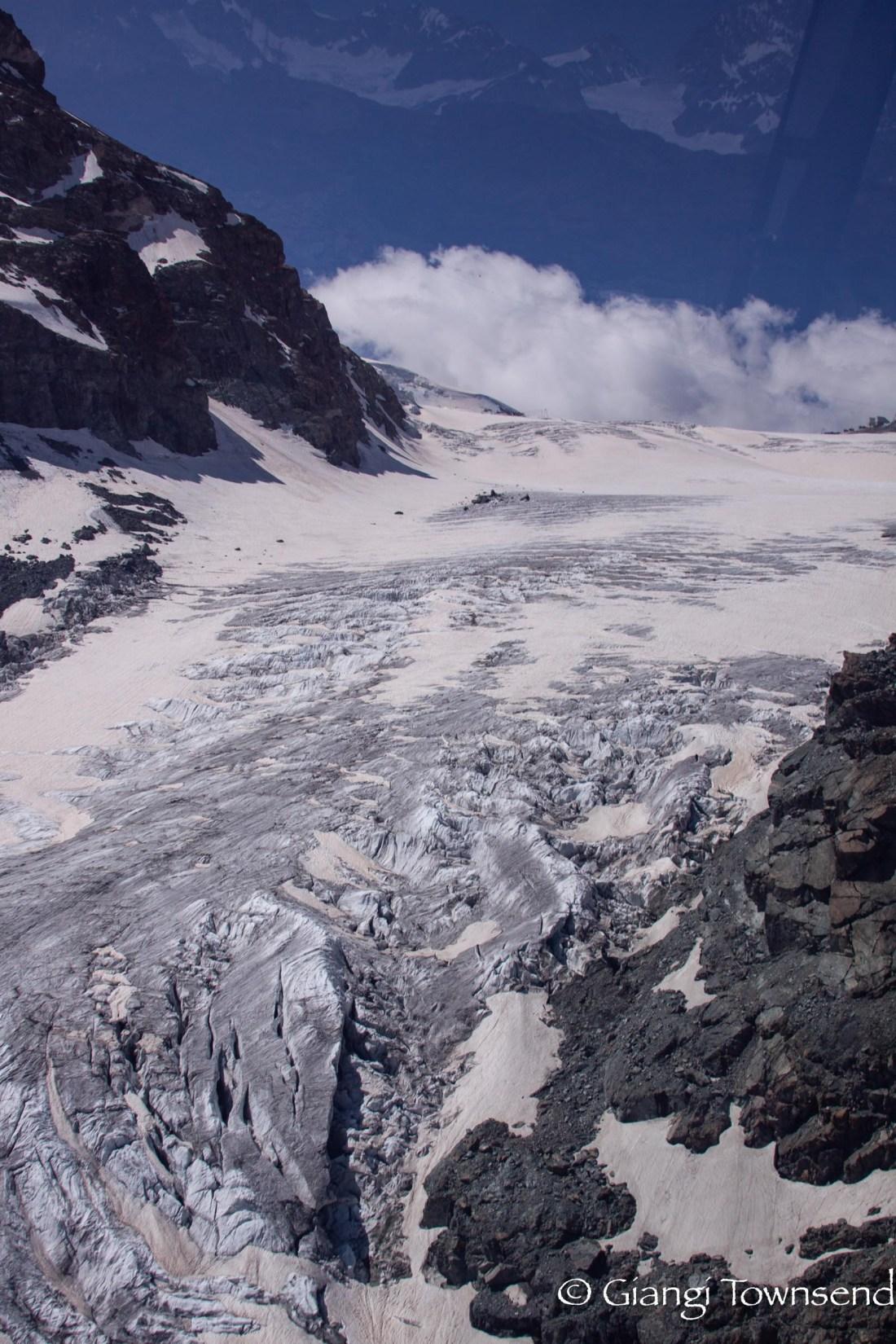 Matterhorn ~ Zermatt